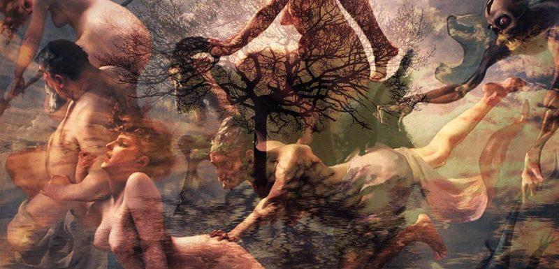 Sex The Secret Gate to Eden Archives ~ Phoenix Esoteric Society