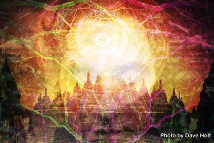 Mandukya Upanishad Occult
